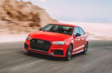 Audi A3 Progressiv 2.0 TFSI Cabriolet Quattro 2019