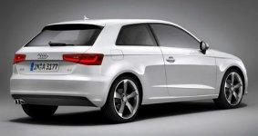 Audi A3 Sportback 40 TFSI