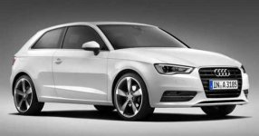 Audi A3 Sportback 40 TFSI quattro