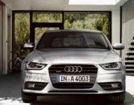 Audi A4 25 TFSI (1.8L) multitronic