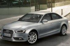 Audi A4 50 TFSI (3.0L) quattro S-line S-tronic