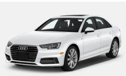 Audi A4 Komfort 2.0 TFSI Quattro S tronic 2018
