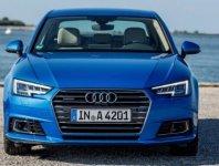 Audi A4 TDI quattro