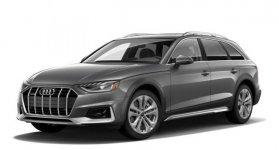 Audi A4 allroad Premium 2022