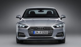 Audi A5 45 TFSI Quattro Coupe