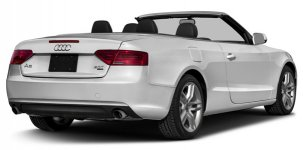 Audi A5 45 TFSI quattro Cabriolet