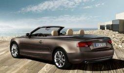 Audi A5 Cabriolet 45 (2.0L) TFSI quattro S-tronic