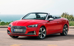 Audi A5 Coupe 2.0 Quattro Komfort 2018