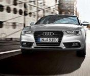 Audi A5 Sportback 45 (2.0L) TFSI quattro S-tronic