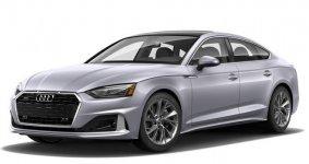Audi A5 Sportback Premium Plus 2022
