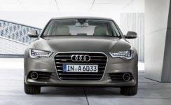 Audi A6 35 (2.0L) TFSI multitronic