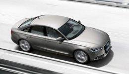 Audi A6 50 (3.0L) TFSI quattro S-tronic
