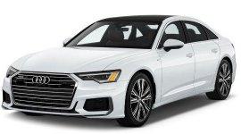 Audi A6 Premium Plus 45 TFSI quattro 2020