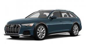 Audi A6 allroad Premium Plus 55 TFSI Quattro 2022