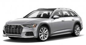 Audi A6 allroad Premium Plus 55 TFSI quattro 2021