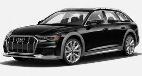 Audi A6 allroad Prestige 55 TFSI quattro 2021
