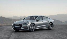 Audi A7 Prestige 55 TFSI quattro 2021