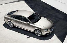Audi A7 40 (2.0L) TFSI S-tronic