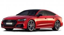 Audi A7 Hybrid Premium Plus 2021
