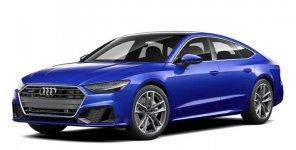 Audi A7 Hybrid Premium Plus 2022