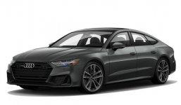 Audi A7 Premium Plus 55 TFSI quattro 2021