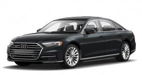 Audi A8 L 55 TFSI quattro 2022