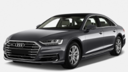Audi A8 4.0 TFSl Quattro Tiptronic 2018