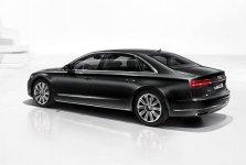 Audi A8 50 (3.0L) TFSI quattro tiptronic