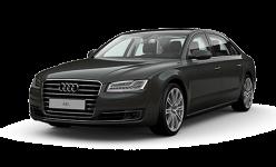 Audi A8 50 (3.0L) tiptronic quattro