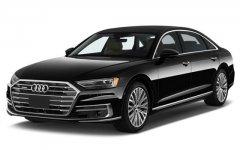 Audi A8 55 TFSI quattro 2020
