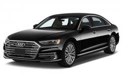 Audi A8 55 TFSI quattro 2021