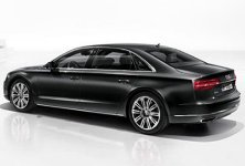 Audi A8 60 (4.0L) TFSI quattro tipronic