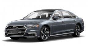 Audi A8 Hybrid L 60 TFSI quattro e Plug-in hybrid 2022
