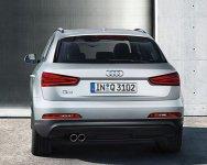 Audi Q3 40 (2.0L) TFSI quattro S-tronic