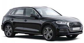 Audi Q5 40 TDI Premium Plus 2020
