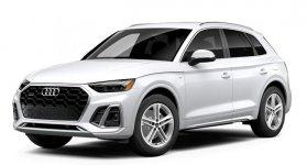 Audi Q5 Hybrid Premium 2022