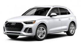 Audi Q5 Hybrid Premium Plus 2022