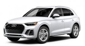 Audi Q5 Hybrid Prestige 2022