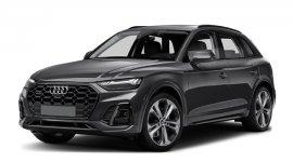 Audi Q5 Sportback Premium 2021