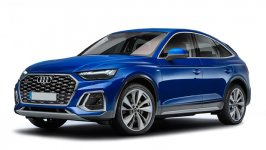 Audi Q5 Sportback Premium Plus 2021