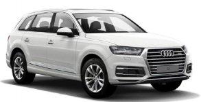 Audi Q7 45 TDI Premium Plus 2019