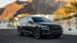 Audi Q7 Premium 45 TFSI quattro 2021