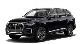 Audi Q7 Premium Plus 55 TFSI 2022