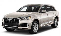 Audi Q7 Premium Plus 55 TFSI quattro 2020