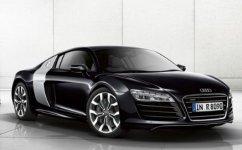 Audi R8 Coupe V10 Plus 5.2L FSI quattro S-tronic