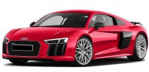 Audi R8 FSI quattro Plus