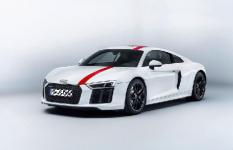 Audi R8 V10 Coupe RWS 2018