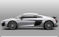 Audi R8 V10 Plus Coupe 2018