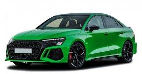 Audi RS3 2.5T Quattro 2022