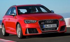 Audi RS3 Sportback 2.5L S tronic